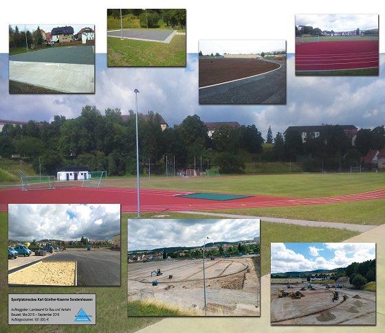 Sportplatz K.-G-Kaserne SDH1